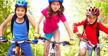 """Дамски лайънс клуб """"Свилена"""" спечели проект за финансиране на инициативата си """"Дари колело – дари усмивка"""""""