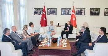 България и Турция обсъдиха сътрудничеството между митническите си администрации