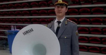 Николай Василев с рецитал в Свиленград