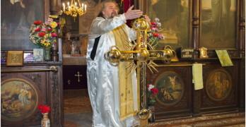 """ВКС: Общината да върне гробищния параклис на """"Света Богородица"""""""