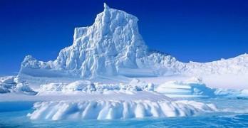 Свиленград се появи на Антарктида