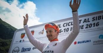 Ники Михайлов е победителят в Обиколката на Сибиу