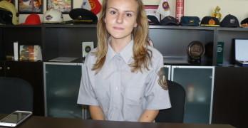В пожарната в Свиленград за пръв път заработи жена