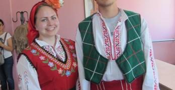 Джена и Марчело с незабравими спомени от българското си лято в Свиленград