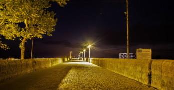 Стария мост става пешеходен