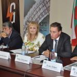 Кирил Домусчиев застана зад идеята да има специален закон за хазарта в Свиленград