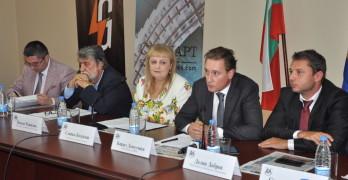 Искат специален закон  за хазарта в Свиленград
