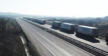 """Кметът Манолов предлага 100 дка на държавата  за ТИР паркинг преди ГКПП """"Капитан Андреево"""""""