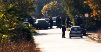 Полицейска акция в Свиленград затвори за часове моста над Канаклийка
