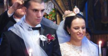Младоженци – добротворци като принц Уилям и Кейт