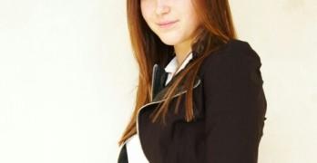 Здравка Василева стана най-младият стажант на Софийската филхармония