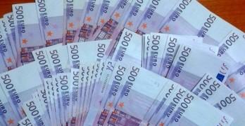 Митничари иззеха 145 хил. евро от микробус