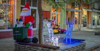 """Открийте своята вълшебна Коледа в магазин """"Яна"""""""
