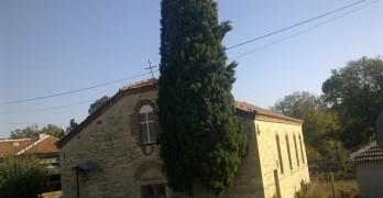 Стартира дарителска кампания за църквата в Пъстрогор