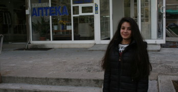 Ромски ученици се борят за стипендии