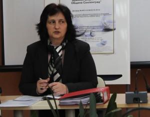 Ivanka Dimitrova1