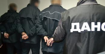 "Свиленградски митничар в ареста заради ""Лесово"""