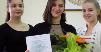 Тромпетите на Свиленград отново първи в международен конкурс
