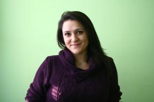 Daniela Stamova