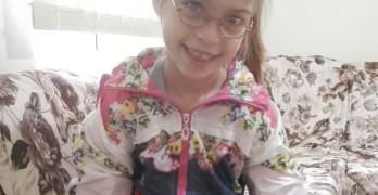 Хасковският коледен базар помага на 7-годишната Елена от Свиленград