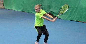 10-годишният Гого Георгиев влезе в националния отбор до 12 години