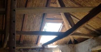 Строят първата модерна еко къща в общината