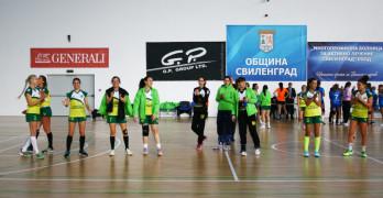 """ХК """"Свиленград"""" загря за купата срещу """"Ники спорт"""" Сливница"""