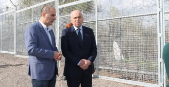 Валентин Ангелов: Служа на свиленградчани и съм категорично ПРОТИВ нов лагер за мигранти на наша територия