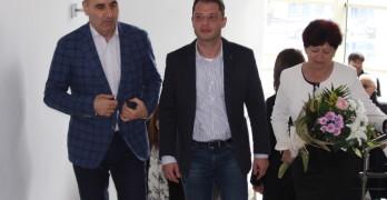 Цветанов в Харманли: Сигурен съм, че истината ще победи. Ирена Узунова няма вина за трагедията в Бисер