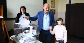 Избирателната активност  в Свиленград се качи до 32.02%