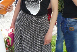 Галина Балъкчиева