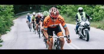 Димитър Димитров отново триумфира в обиколката на Тасос