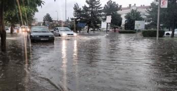EVN виновно за наводнението в Свиленград