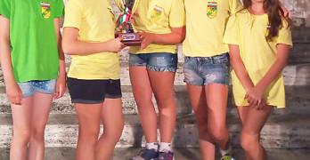 Малките хандбалистки спечелиха сребро в Италия