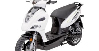Караш електрически скутер без регистрация, чака те затвор или глоба до 1 000  лева