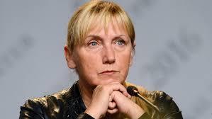 Елена Йончева подала сигнал за нарушители на границата