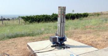 Стягат две ракетни площадки за борба с градушките