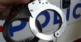 Арестуваха бияч на КПП-то с Гърция