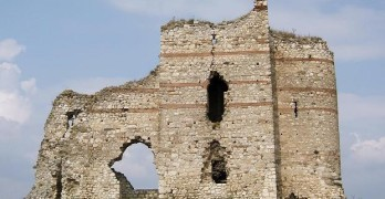 НИМ започна разкопки на крепостта в Маточина