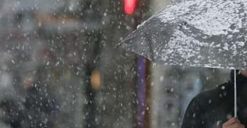 В Свиленград дъждът може да надвиши 20 литра на квадратен метър