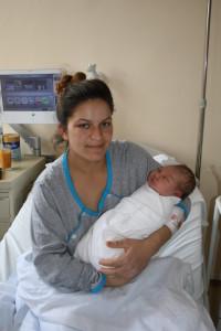 Небибе Тодорова с дъщеря си Гюлфизе
