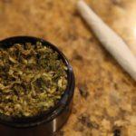Хванаха двама с марихуана в Момково
