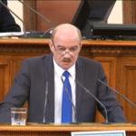 Никола Динков пита Румен Порожанов за неизкупеното грозде в региона