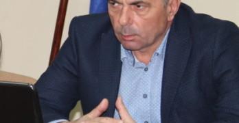 Представители на Министерството на земеделието на среща в Хасково, д-р Георги Станков бе почетен гост