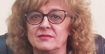 """Ася Райкова, президент на ХК """"Свиленград"""":    Големите успехи ни предстоят,  Купата е само началото"""