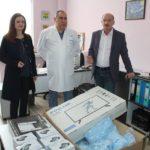 Динков и Желева дариха хемодиализа