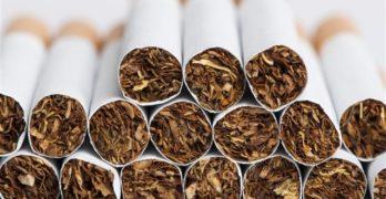 Пак спипаха цигари и тютюн, този път в селска кръчма