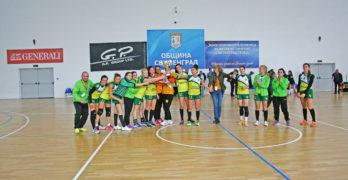 "ХК ""Свиленград"" е на финал за шампионската титла"