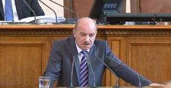 Инж. Никола Динков:  Да се намери решение за финансиране на общинската пътна мрежа от тол такси