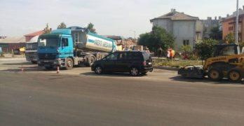 Паркиране по свиленградски